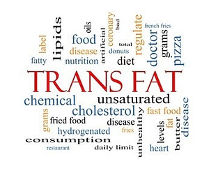 should i avoid Trans Fat when trying to conceive