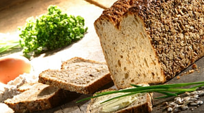 can i eat gluten when trying to conceive