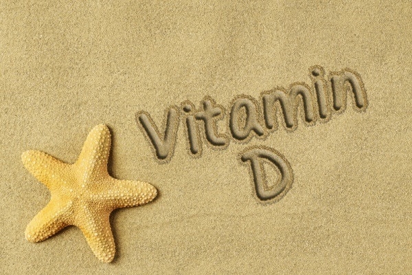 Vitamin D and infertility